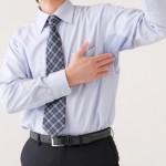 ワキガと違う?医師が教える脇汗(腋窩)多汗症の手術・費用