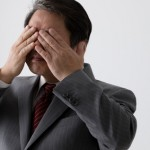 中心性漿液性脈絡網膜症?働き盛りの男性に起こりやすい物がゆがむ目の病気について